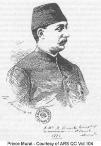 Prince Murat