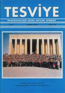 Sayı 14 - Kasım 1994