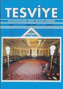 Sayı 17 - Mayıs 1995