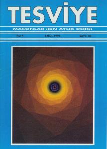 Sayı 18 - Eylül 1995