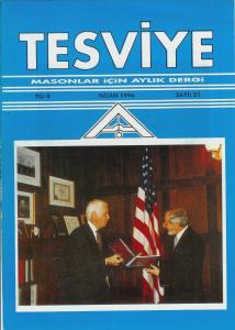 Sayı 21 - Nisan 1996