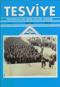 Sayı 25 - Ekim 1996