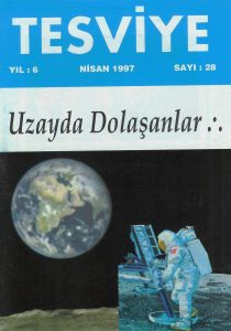 Sayı 28 - Nisan 1997