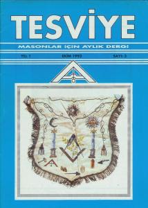 Sayı 3 - Ekim 1992