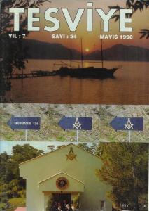 Sayı 34 - Mayıs 1998