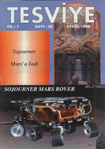 Sayı 35 - Eylül 1998