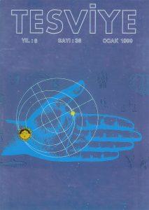 Sayı 38 - Ocak 1999