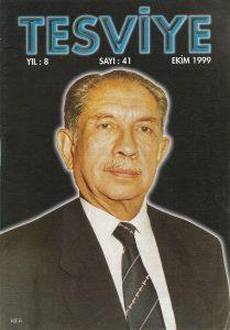 Sayı 41 - Ekim 1999