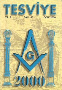 Sayı 43 - Ocak 2000