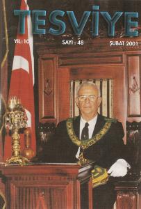 Sayı 48 - Şubat 2001