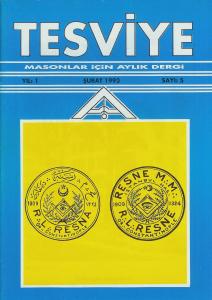 Sayı 5 - Şubat 1993