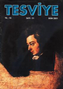 Sayı 51 - Ekim 2001