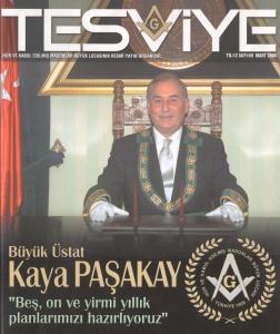 Sayı 59 - Mart 2001