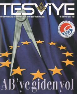 Sayı 63 - Nisan 2005
