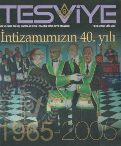 Sayı 65 - Ekim 2005