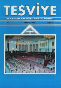 Sayı 7 - Mayıs 1993