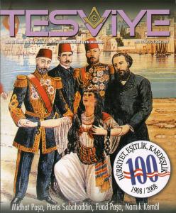 Sayı 73 - Ocak 2008