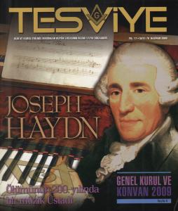 Sayı 78 - Haziran 2009