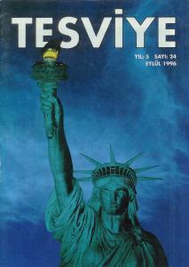 Sayı 24 - Eylül 1996