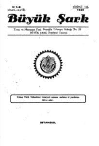 1-2 BUYUK-SARK-SAYI-1-2-1931-Nisan-Mayıs-1
