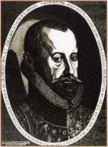 Büyük Frederik