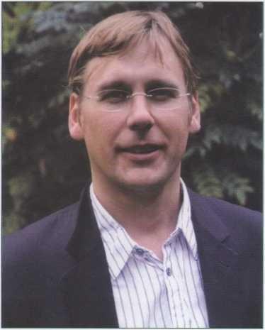 Dr. Joachim BERGER, Avrupa Tarih Enstitüsü, Mainz
