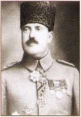 Faik Süleyman Paşa