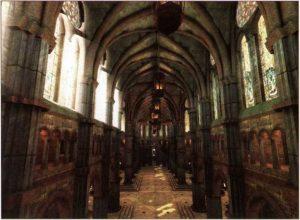 Milattan önceki yüzyıllarda Chartres Katedrali, Druid inancının ibadet merkezlerindendi. Kilisenin sonradan inşa edildiği alanda bir kutsal mağara ve kuyu vardı.
