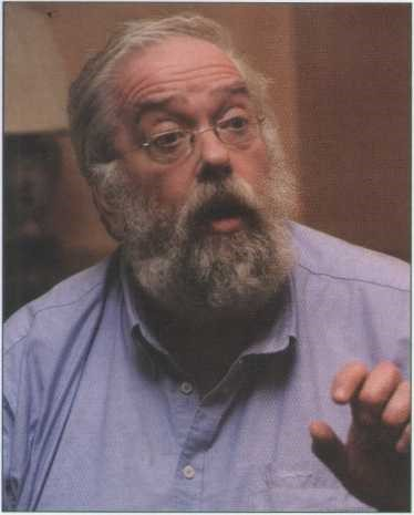 Prof. Andrew PRESCOTT, Glasgow Üniversitesi